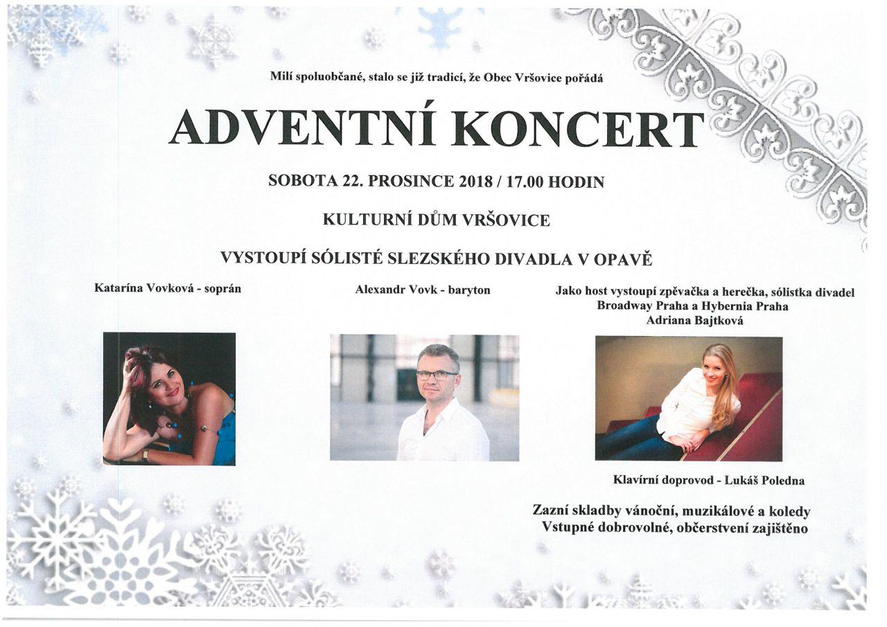 Aentní koncert